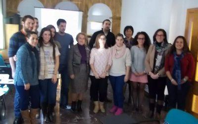 Técnicas y Habilidades para Hablar en Público Bailén