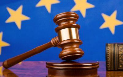 Nuevo Reglamento (UE) 2016/679 Relativo a la protección de Datos de las Personas Físicas: Largo Camino por Recorrer