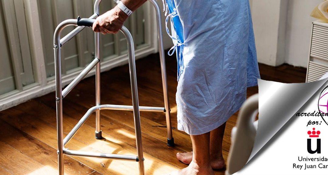 Curso Acreditado de Cuidados Paliativos - Fortalezas Formación
