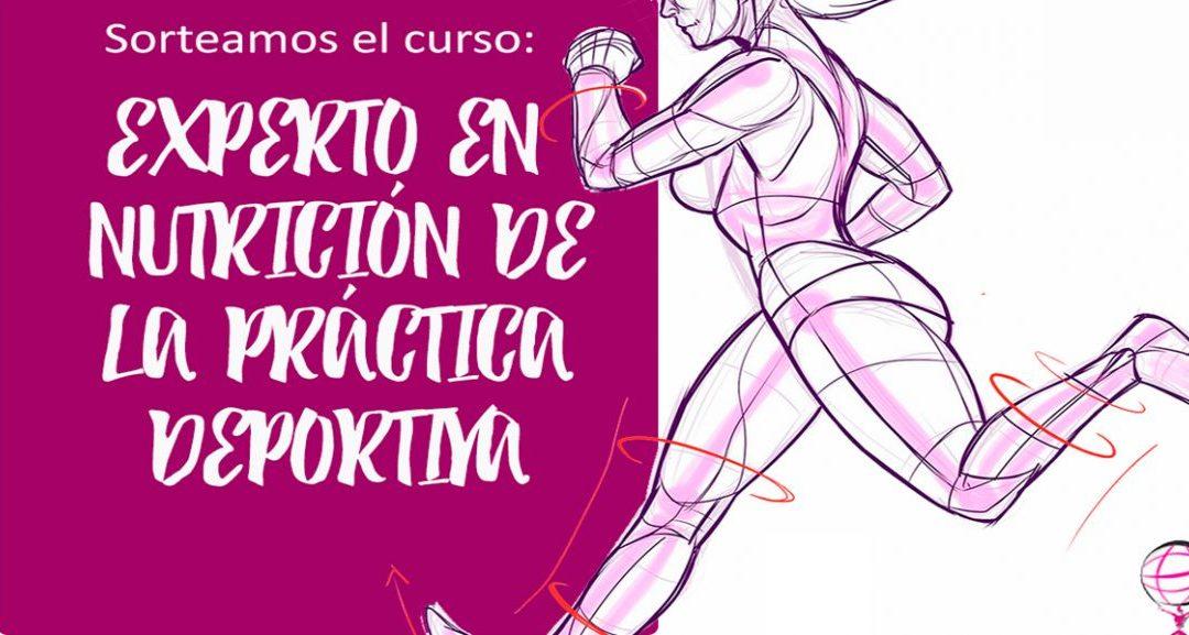 Sorteo de un Curso de Nutrición con Motivo de la Carrera «Noche de San Antón»