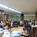 Talleres Formativos de Adultos Fortalezas Formación - Hablar en Público