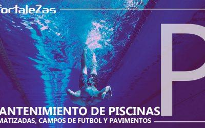 Curso de Mantenimiento de Piscinas Climatizadas, Campos de Futbol y Pavimentos de Usos Deportivos CA